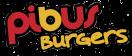 Pibus Burgers Menu