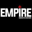 Empire Lounge & Pizzeria Menu