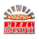 Pizza di Marco II Menu