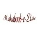 Mahaboob-e-Elahi Menu