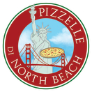 Pizzelle di North Beach Menu