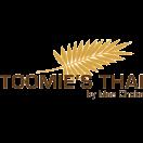 Toomie's Thai by Mee Choke Menu