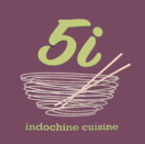 5i Pho Indochine Cuisine Menu