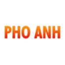 Pho Anh Menu