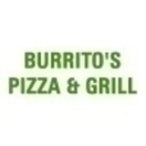 Burrito's Pizza & Grill Menu
