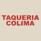 Taqueria Colima Menu