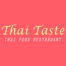 Thai Taste 1 Menu