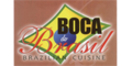 Boca Do Brasil Menu
