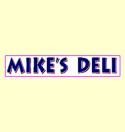 Mike's Deli Menu