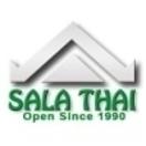 Sala Thai Menu