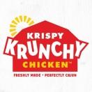 Krispy Krunchy Menu