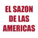 El Sazon de Las Americas Menu