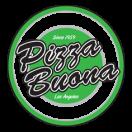 Pizza Buona Menu