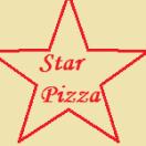 Star Pizza Menu