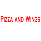 Pizza & Wings Menu