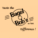 Bagel Bob's on York Menu