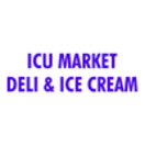 Icu Market Deli & Ice Cream Menu