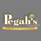 Pegah's Family Restaurant Menu