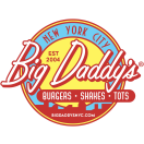 Big Daddy's Menu