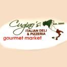 Cugino's Italian Deli & Pizza Menu