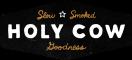 Holy Cow BBQ - Culver City Menu