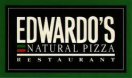 Edwardo's Natural Pizza Menu