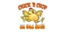 Chick N Chop on the Grill Menu