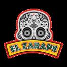 El Zarape Melrose Menu