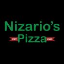 Nizario's Pizza Menu