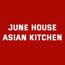 June House Asian Kitchen Menu