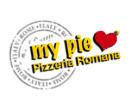 My Pie Pizzeria Romana Menu