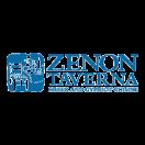 Zenon Taverna Menu