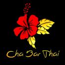 Cha Bar Thai Menu