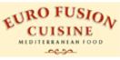 Euro Fusion Cuisine Menu