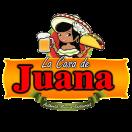 La Casa De Juana Menu