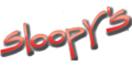 Sloopy's Menu