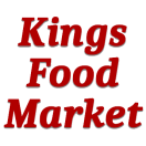 Kings Food Market Menu