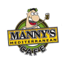 Manny's Mediterranean Cafe-Montague Ave Menu