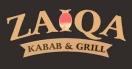 Zaiqa Kabab & Grill Menu