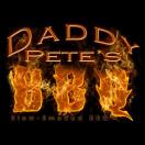 Daddy Pete's BBQ Menu