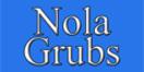 Nola Grubs Menu