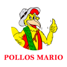 Pollos a la Brasa Mario #6 Menu
