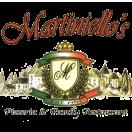 Martiniello's Pizzeria Menu