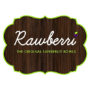 Rawberri Menu