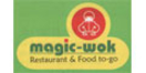 Magic Wok Menu