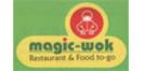Magic Wok Menu