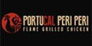 PortuCal Peri Peri Flame Grilled Chicken Menu
