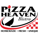 Pizza Heaven Bistro Menu
