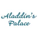 Aladdin's Palace Menu