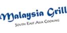 Malaysia Grill Menu
